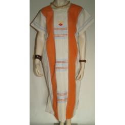Korhogolese kjoler